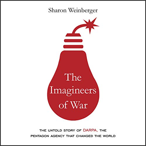 The Imagineers of War cover art
