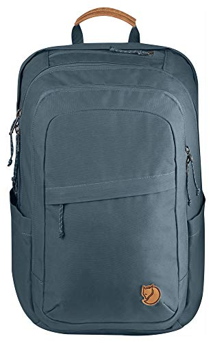 Fjallraven Räven 28 Backpack, Unisex adulto, Dusk, Onesize
