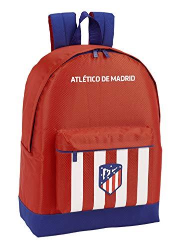 Atlético Madrid rugzak met laptoptas