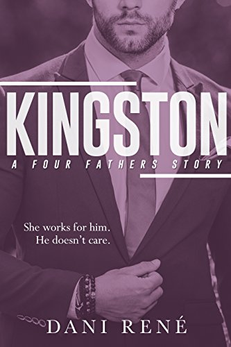 Kingston (Four Fathers Book 2) (English Edition)