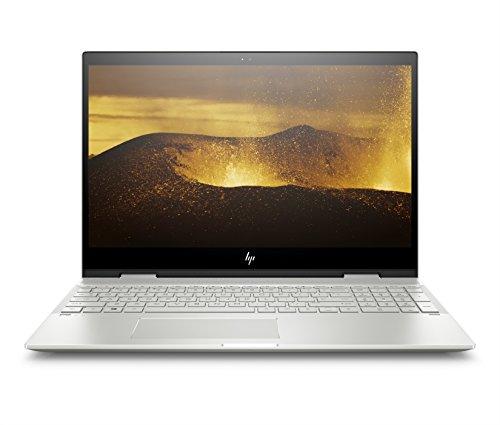 HP ENVY x360 Convertible, Pantalla de 15″ FHD, Procesador Intel core 8ª generación, 12GB RAM, 1TB HDD,…