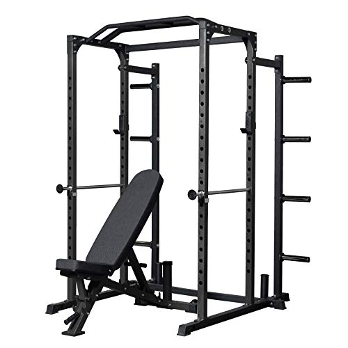 REP FITNESS PR-1100 + Weight Storage + AB-3100