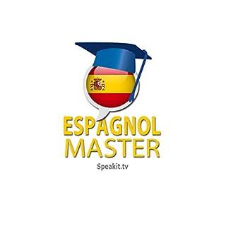 Couverture de Espagnol Master - Niveau 2/3