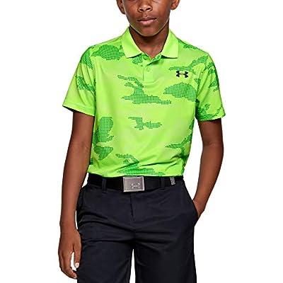 Under Armour Jungen Poloshirt