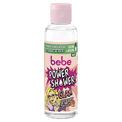 bebe Power Shower Grapefruit 100ml