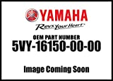 Yamaha 5VY-16150-00-00 Primary Driven Gear Complete; 5VY161500000 Made by Yamaha