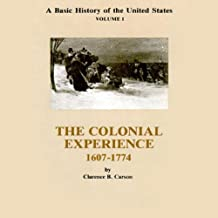 A Basic History of the United States, Vol. 1