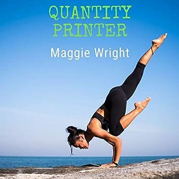 Quantity Printer
