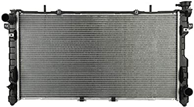 Sunbelt Radiator For Dodge Grand Caravan Chrysler Town & Country 2795 Drop in Fitment