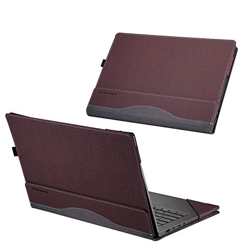 Laptop Case for HP Spectre X360 13.3 Inch Sleeve Protective Notebook Skin Cover (for X360 13'...
