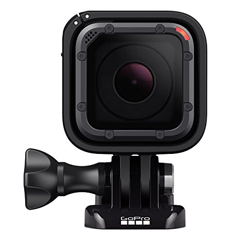 Big Save! GoPro Hero5 Session (Renewed)