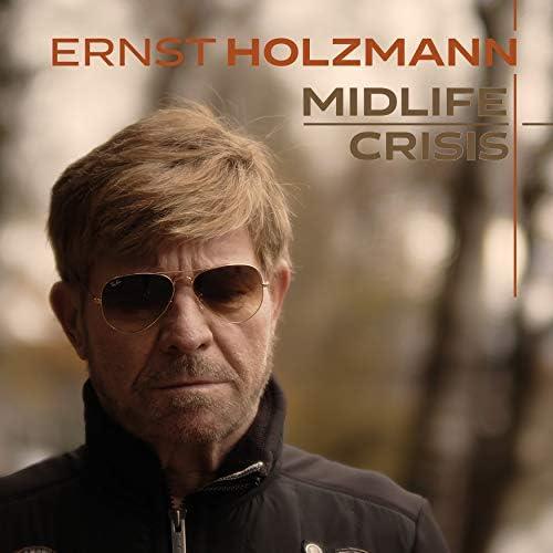 Ernst Holzmann