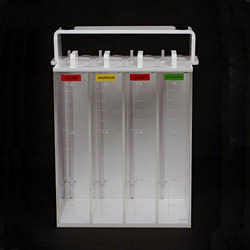 Dosing Containers - DLC4 für Dupla Marin Dosierpumpe P4 Smart