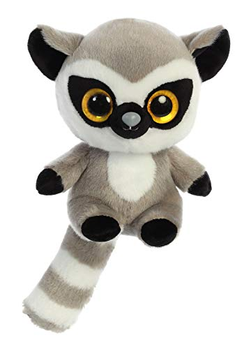 Aurora YooHoo Lemur Stuffed Toy