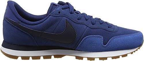 Nike Air Pegasus 83 LTR, Zapatillas para Hombre, Azul (Agosto), 42 EU