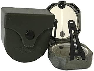 USGI Brunton Military Transit Pocket M2 Compass UNMOUNTED Magnetic NSN: 1290-00-930-4260