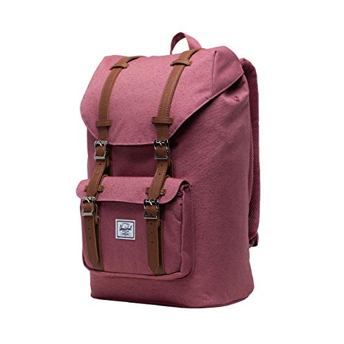 Herschel Backpack Little America Mid Volume Classics Mid Backpacks Polyester 17 Liter 40,5 x 27,5 x 13 cm (H/B/T) Unisex (10020)