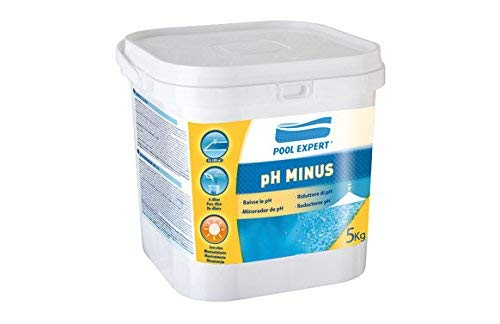 Gre M234102 - Minorador ph granulado Pool Expert 5 kg