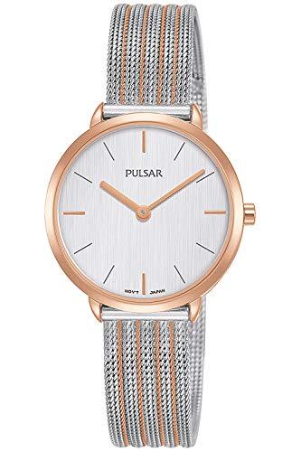 Pulsar Dames-Horloge PM2282X1
