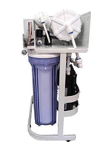 PUR Booster 5 Stufen Osmoseanlage - 4