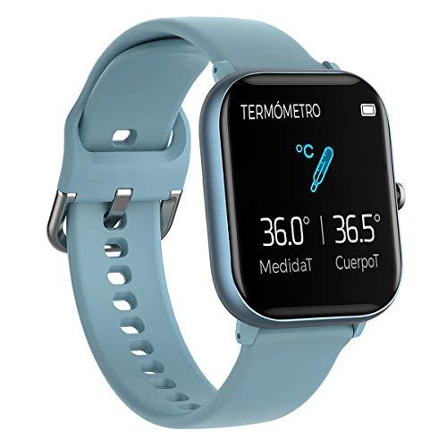 smartwatch sw fabricante BINDEN