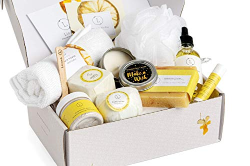 Pampering Mother of the Bride Box