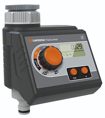 Gardena Water Computer Flex Control