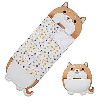 Best stuffed animal sleeping bag Reviews