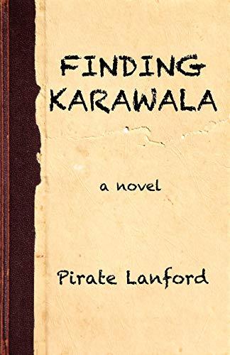 Finding Karawala