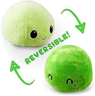TeeTurtle Reversible Mochi Mini - Green Tea Plush Toys