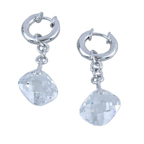 Joop! Damen-Ohrringe 925 Sterling Silber JPCO90068B000
