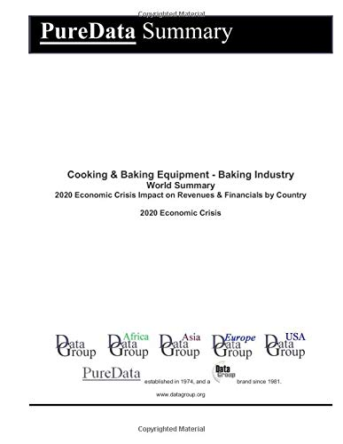 Cooking & Baking Equipment - Bak...