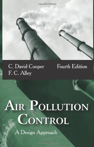 Image OfAir Pollution Control: A Design Approach