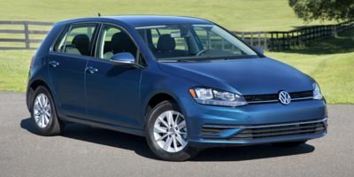 2019 Volkswagen Golf S, 1.4T Automatic Transmission ...