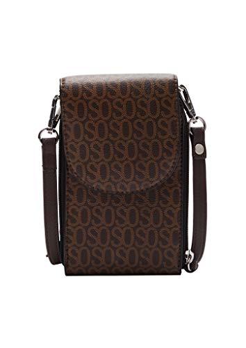 s.Oliver (Bags Damen 201.10.008.30.300.2052022 Handytasche, Holly, 88A1, 1