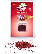 Bayara Saffron Blister Pack, 1 gm