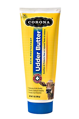 Ark Naturals Company Corona Udder Butter - 7 oz