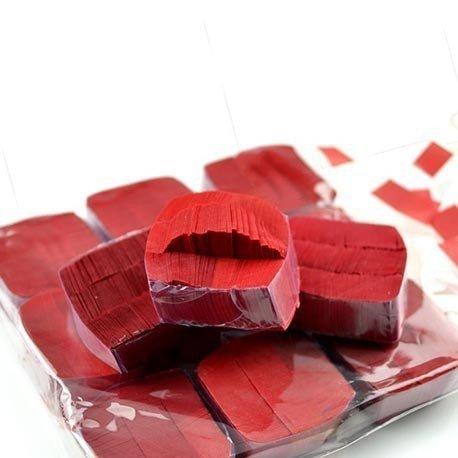 Tour de magie Neige Japonaise Compacte Rouge
