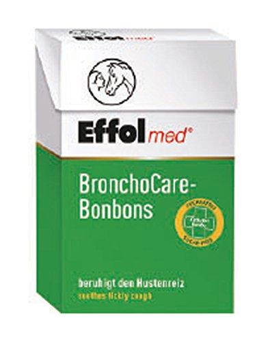 Fffol Effol Med Bronchocare Bonbons - 7 X Twin Pack, Clear, Unisex