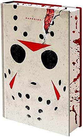 Sexta-feira 13 [Arquivos de Crystal Lake] - Bloody Edition: Jason Voorhees está de volta, mais cheio de sangue de que nunca