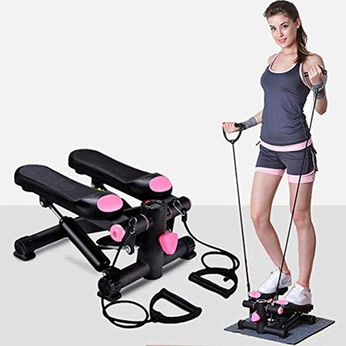 LMCLJJ Elektro-Stepper Gehen Walker Rehabilitation Fitnessausrüstung Leg Bein Trainer Body Shaping Geeignet for...