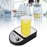 Agitador Magnético TTLIFE 3500 ml 3500 RPM para mezclar remover y calentar al mismo tiempo Mezclador analógico para Científica, Industria, Agricultura y Medicina
