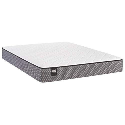 Sealy Response Essentials Bed Mattress Conventional, Queen, White