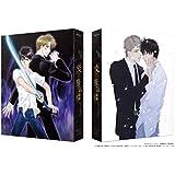 炎の蜃気楼 Blu-ray Disc BOX(完全生産限定版)