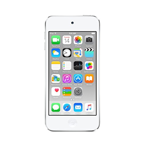 {Apple iPod touch (32GB) - シルバー}