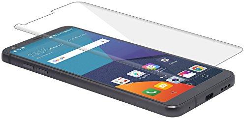 StilGut - 3 D Curved Displayschutzfolie aus echtem Glas geeignet für LG G6
