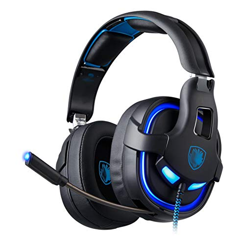 YYZLG R15 Gaming Gaming Headset 7.1 Kanaal Usb Desktop Computer Headset Met Microfoon Pc Gaming Headset, over-the-ear Noise Isolating