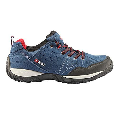 8000 Zap Tasmu 20v 43, Chaussures de Montagne Homme, Azul Marino