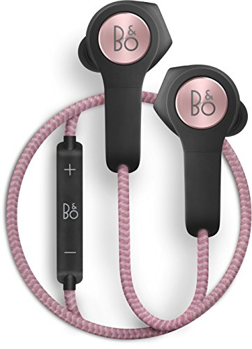 Bang & Olufsen Beoplay H5 Drahtlose In-Ear-Kopfhörer, dusty rose