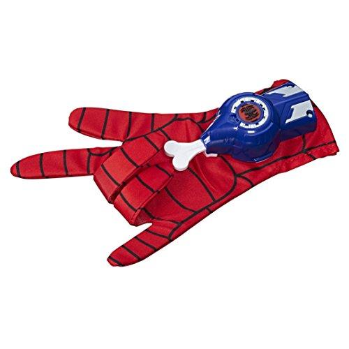Spider-Man B9762EU50Marvel Hero FX guanto, taglia unica